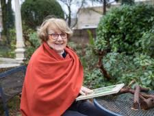 Waalrese (89) tekent exclusieve botanische kunst: 'Wegdromen bij zeeën aan azalea's'