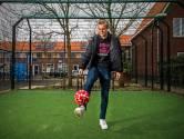 'Groentje' Tom (17):'Ik wil als coach het beste uit kinderen halen'