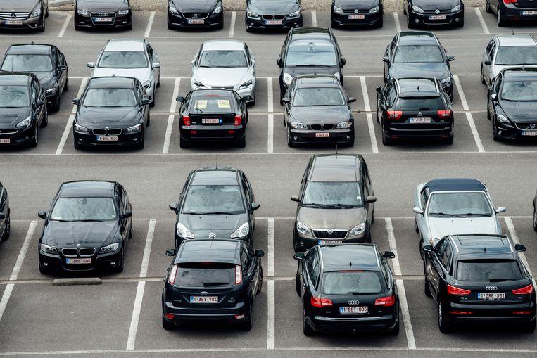 Interessant is dat de deelnemers aan het onderzoek zelf in grote mate een bedrijfswagen bezitten.