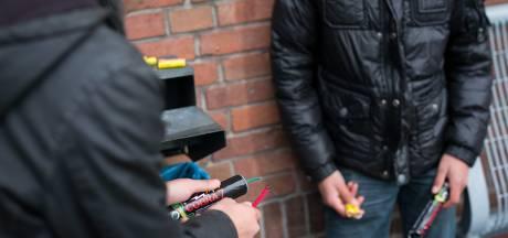 Vuurwerkoverlast: politie vraagt overlast van harde knallen vaker te melden