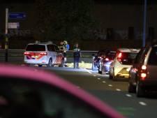 Carmeeting op parkeerplaats Zoetermeer gestopt vanwege overtreden coronamaatregelen