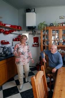 Huub en Hetty wonen in een van de oudste en meest bekende plekken van Gorinchem