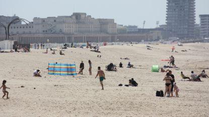 Voyeur die spelende kinderen filmde op strand van Oostende moet niet naar de cel