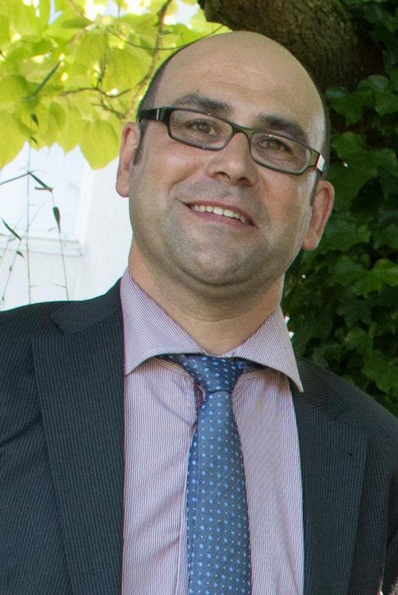Stefaan De Langhe werd vast benoemd.