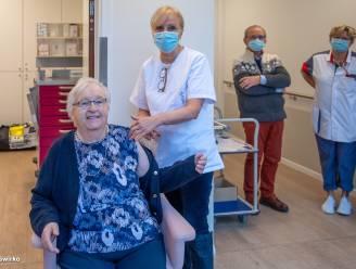 Vaccinatiecentrum Denderdal moet op 1 februari klaar zijn. Hoe verloopt een bezoek aan het vaccinatiecentrum?