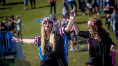 Geweigerde bezoekers Tomorrowland stappen naar de rechter