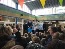 Zonnebloemschool Emmeloord opnieuw excellent