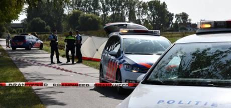 Dode gevonden in water Zuidzande: politie gaat uit van ongeval