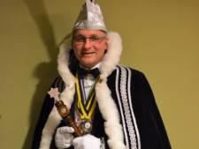 John Smetsers prins Olliedonkers in Spoordonk