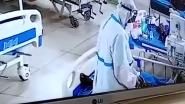 Verpleger steelt gouden ring van overleden coronapatiënt