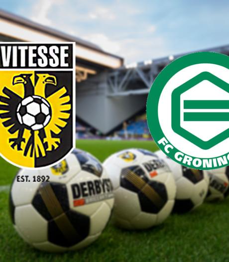 Weet Vitesse de achterstand om te buigen en door te stoten naar de finale?