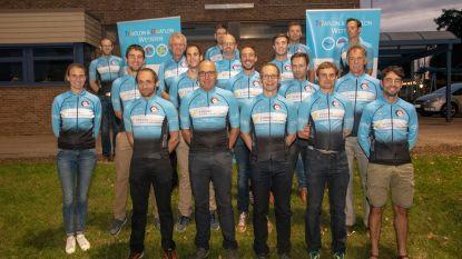 Triatlon Wetteren organiseert Reuzen van Wetteren