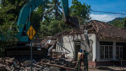 """Vlamingen op Lombok dragen steentje bij: """"Al 80.000 euro ingezameld voor voedsel en wederopbouw"""""""