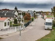 Woonwagenbewoners demonstreren voor gemeentehuis Etten-Leur als er geen afspraak komt: 'niet om ruzie te maken'