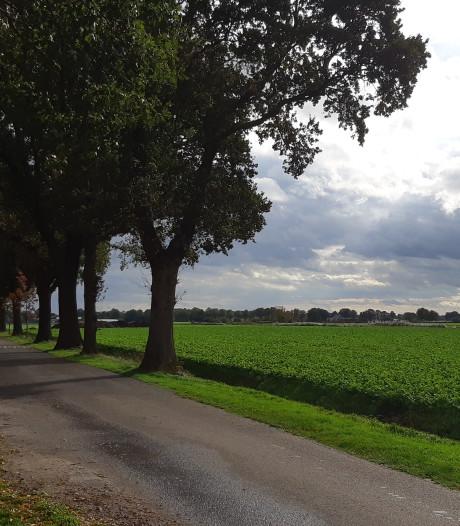 Twenterand dreigt met afsluiting van Schuineweg