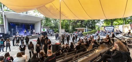Metalfest: snoeiharde opening seizoen openluchttheater Eibergen