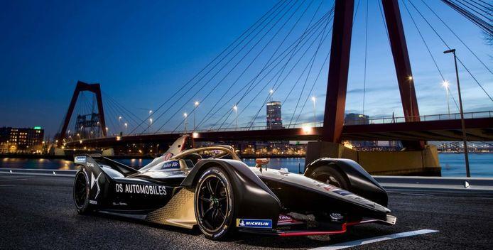 De organisatie van de Formule E zou wel gecharmeerd zijn van een race in Rotterdam