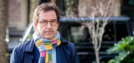 Gommers leidt 'Operatie Corona' op ic's: 'Ik ben een halve BN'er geworden'