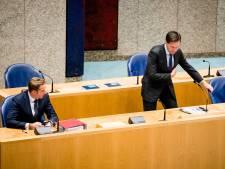 LIVE | De hamvraag voor Rutte: Zijn we klaar voor de voorspelde zorgcrisis?