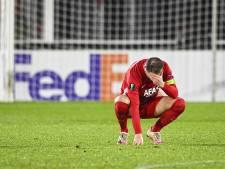 Slot over gemiste penalty: 'Niet de bedoeling dat spelers Teun vragen of zij hem mogen nemen'