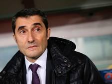 Bilbao bevestigt vertrek  Barça-doelwit Valverde
