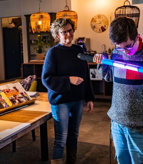 Mia Nijland levert in Wijhe laagdrempelig zorgadvies: 'Problemen voorkomen is ook een besparing'