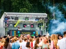 Expedition Festival strijkt neer in Vroesenpark