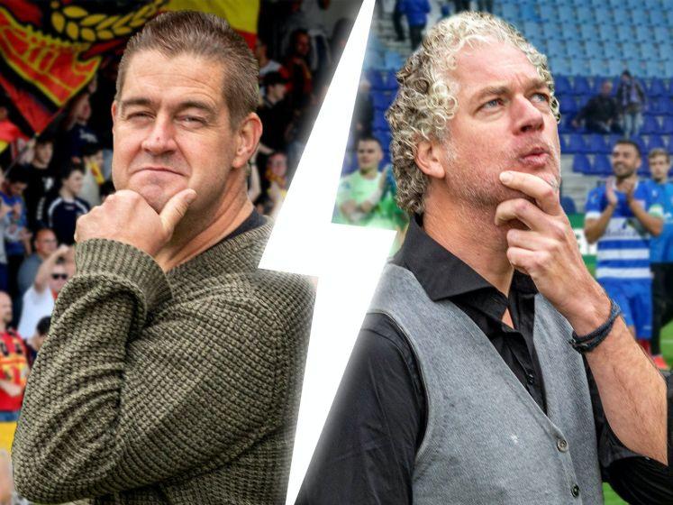 CLUBWATCHERS | Zwollenaar moet poetsen in Deventer 'voetbalmuseum' van Koninklijke UD