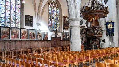 Deze zomer ontdek je tientallen kunstwerken verspreid doorheen Dendermonde