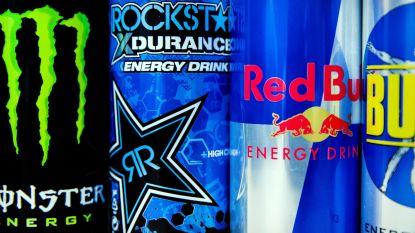 Belgische supermarkten voelen niets voor verbod op energiedrankjes voor min-14-jarigen