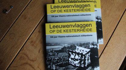 Werkgroep Kesterheide brengt brochure rond Staf De Clercq uit met nooit eerder gepubliceerde foto's