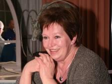 De Gouden Keaver voor Jeanne Jansen-Gooren