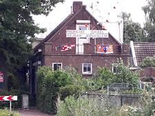 'Proficiat Israël'-huis is in Oisterwijk verkocht