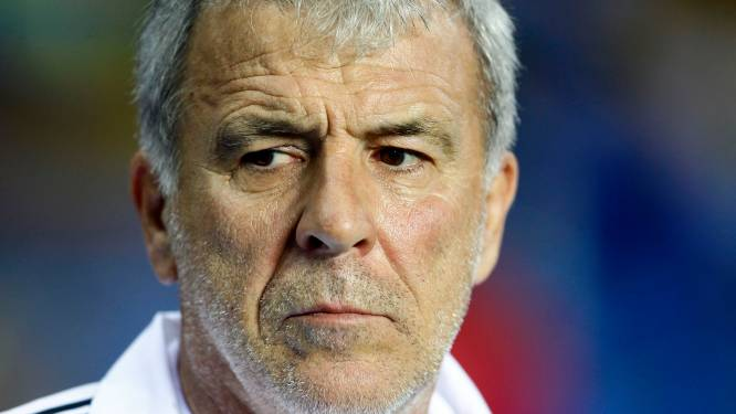 Eric Gerets (60) na ontslag bij Al-Jazira terug naar België: definitief einde?