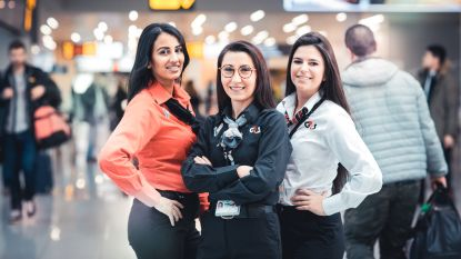 150 vacatures bij G4S op Brussels Airport