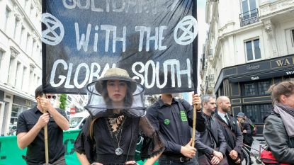 Klimaatbeweging roept op tot protest aan Braziliaanse ambassade