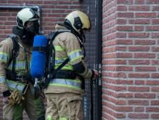Brandweer rukt uit voor gaslucht in basisschool in Wilnis