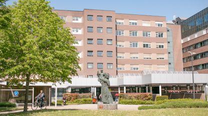 Update AZ Nikolaas: dinsdag 31 patiënten op COVID-19-afdeling, één patiënt overleden