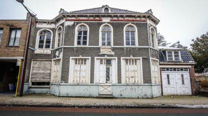 """Gemeentebestuur: """"Anne Mahieu-huis opnieuw verkopen na renovatie is een optie"""""""