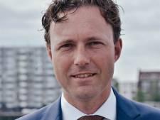 Wethouder Bas Kurvers wil zich niet laten uitmaken voor 'rotte vis'
