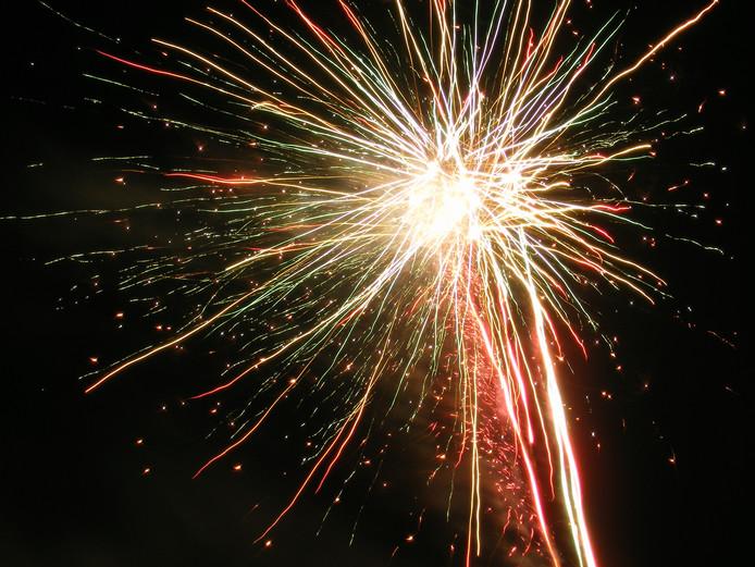 Vijf Shows Tijdens Vuurwerkfestival Knokke Zeeland Bndestemnl