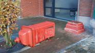 Twee brievenbussen gestolen