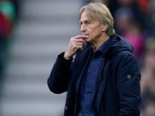 Koster heeft oplossing voor vraagstuk op middenveld Willem II na schorsing Saddiki