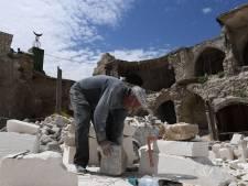 Duitsland trekt miljard uit voor Syrië