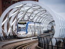 Politiek Eindhoven en Helmond wil onderzoek naar Brainport-rail