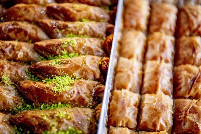 De VGM deelde gemiddeld 3.600 iftar-maaltijden per week uit tijdens de ramadan.