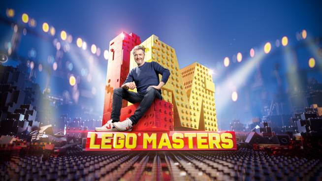 Word jij de volgende LEGO Master?
