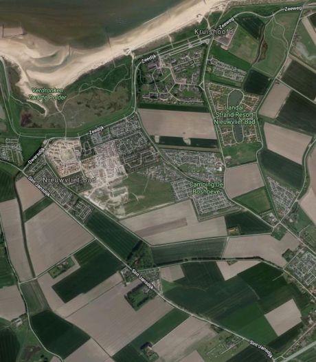 Sluis onderzoekt alternatieven drukke Sint Bavodijk Nieuwvliet