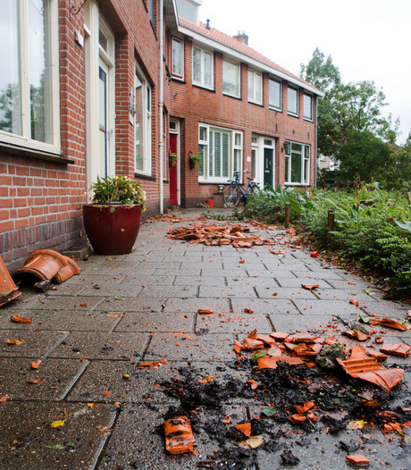 Schade na windhoos bedraagt minstens 10 miljoen euro