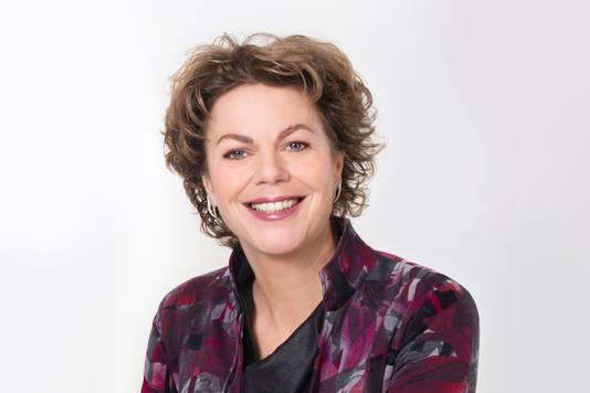 Ingrid Thijssen, CEO Alliander.